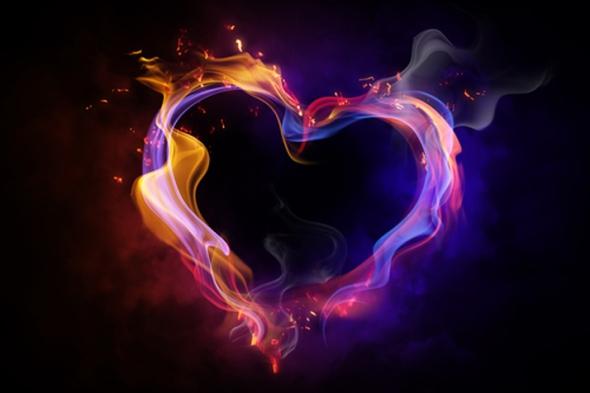 heart (1fire)