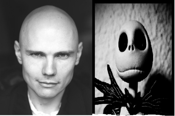 I don't think Billy Corgan's ever listened to a Smashing Pumpkins song before