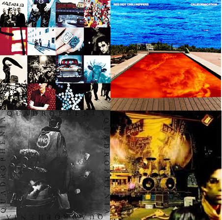 season albums
